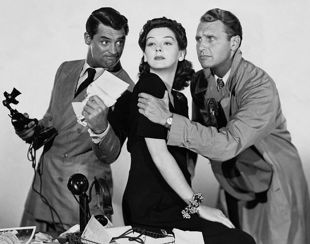 Know about the best Old Hollywood Actors